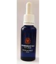 Meruňkový olej s kapátkem, bio, 30 ml