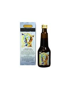 Siddhalepa Ayur bylinný vlasový olej č. 25 Neelayadi, 220 ml