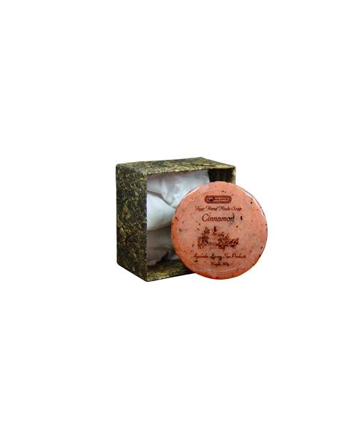 Siddhalepa Mýdlo Cinnamon (skořice), 60 g
