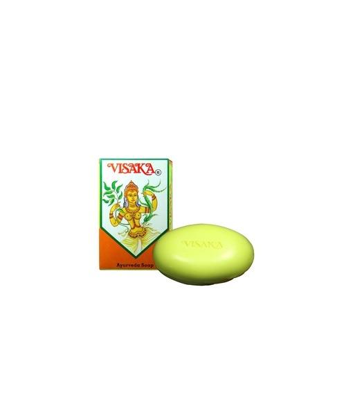 Siddhalepa Mýdlo Visaka, 75 g
