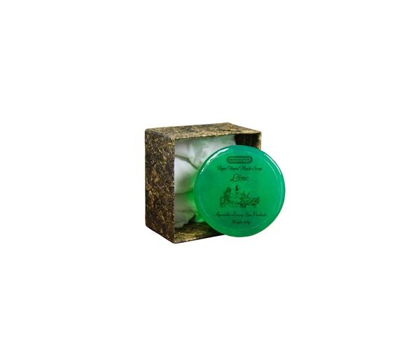 Siddhalepa Mýdlo limetka (Lime), 60 g