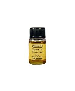 Siddhalepa Skořice list - esenciální olej, 10 ml