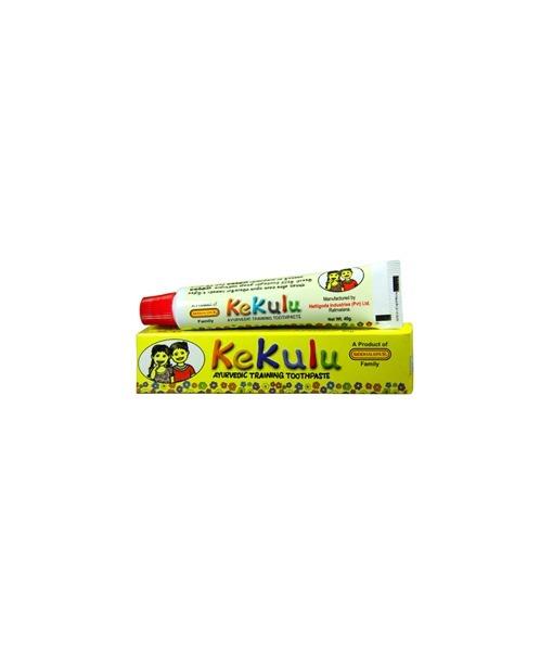 Siddhalepa Zubní pasta pro děti Kekulu, 40 g