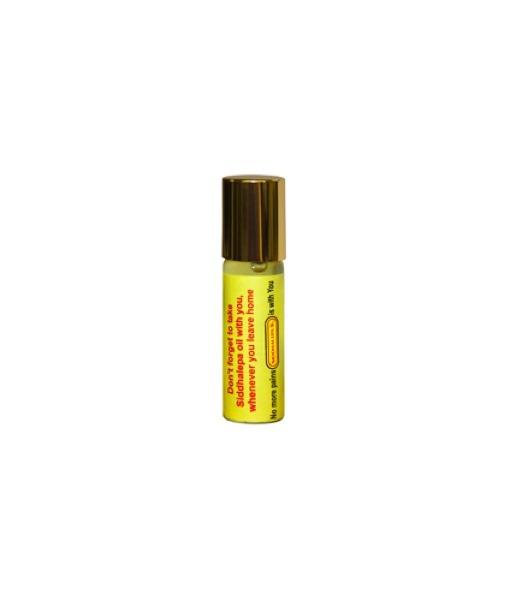 Siddhalepa Oil, 7 ml