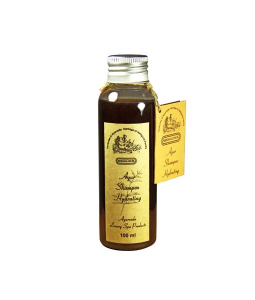 Siddhalepa Šampon Hydrating, 100 ml