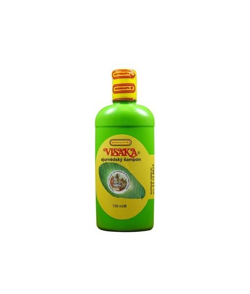 Siddhalepa Šampon Visaka, 100 ml
