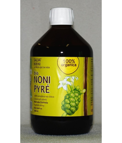 Bio Noni Pyré