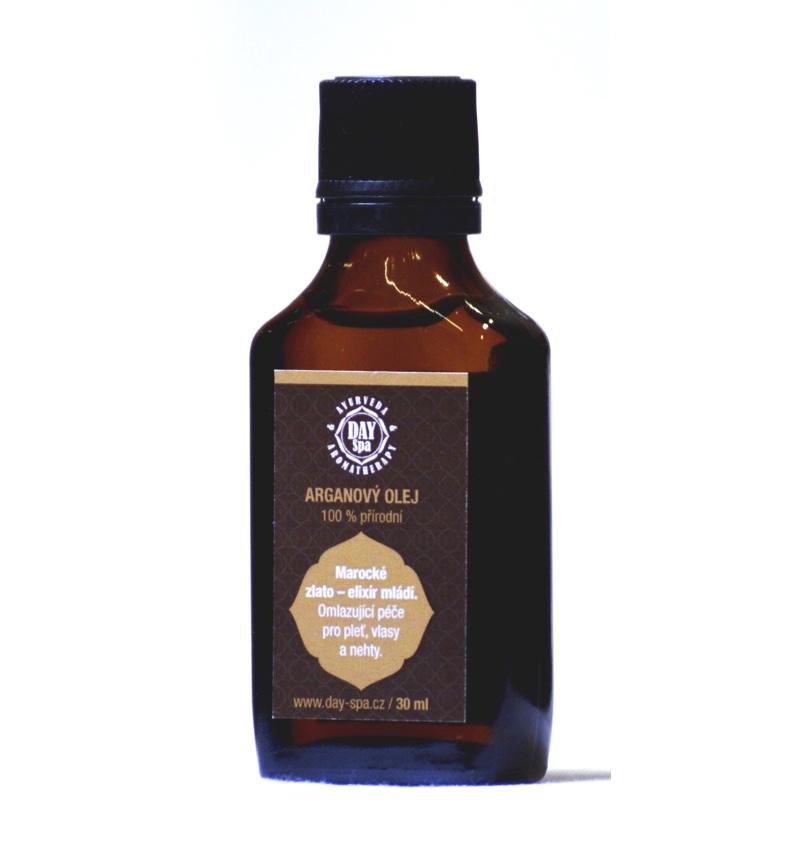 Arganový olej, 30 ml