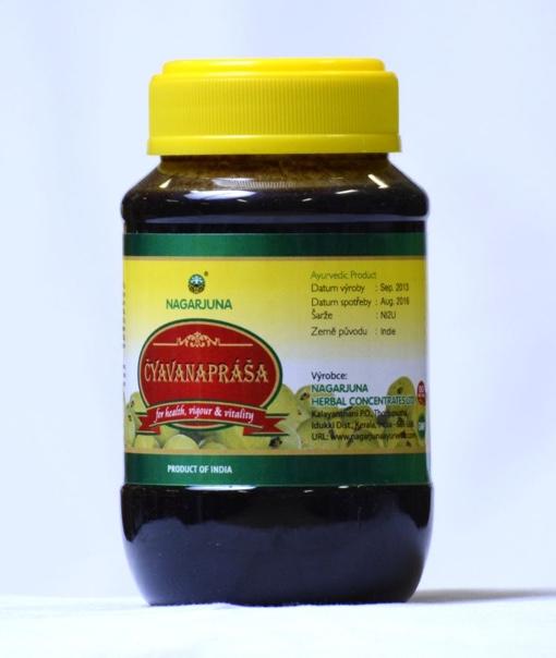 Nagarjuna Čyavanpráša, 500 g