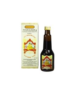 Siddhalepa Ayur elixír č. 9 Ashwagadharishta, 220 ml