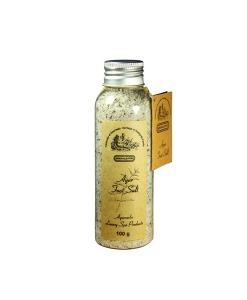 Siddhalepa Koupelová sůl Foot, 100 g