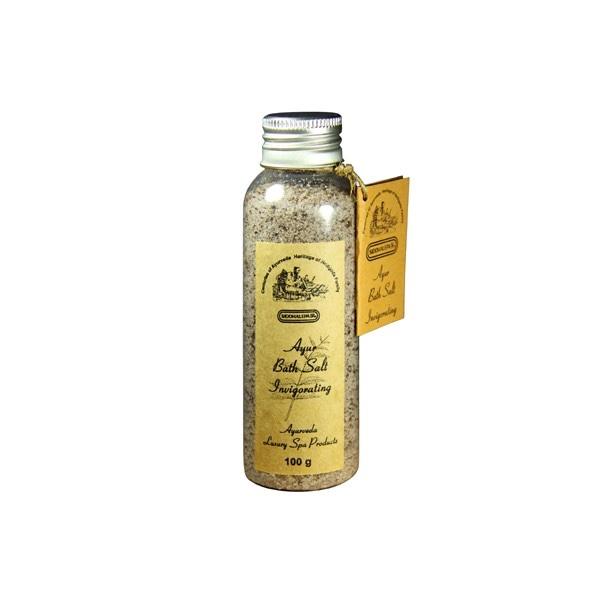 Siddhalepa Koupelová sůl Invigorating, 100 g
