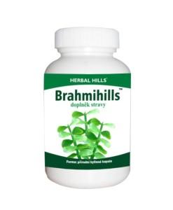 Herbal Hills Brahmihills, 60 kapslí