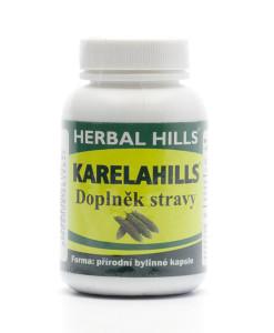 Herbal Hills Karelahills, 60 kapslí