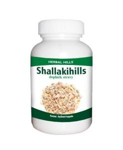 Herbal Hills Shallakihills, 60 kapslí