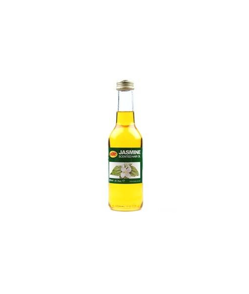 KTC Jasmínový vlasový olej, 250 ml