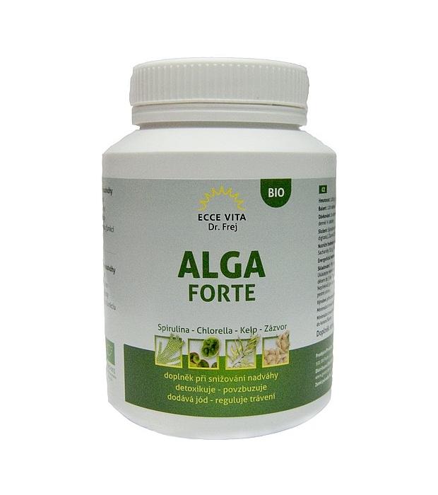 Alga Forte, bio, 120 tablet