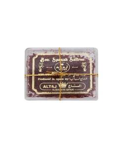 Altaj Šafrán 100%, 2 g
