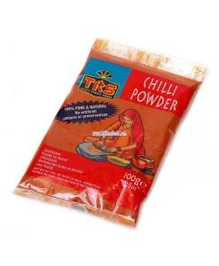 Chilli Powder Extra Hot - chilli extra pálivé, 100 g