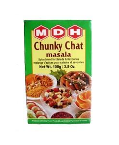 Chunky Chat masala - směs koření, 100 g
