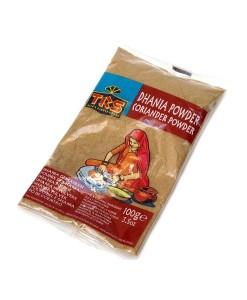 Coriander Powder - koriandr mletý, 100 g