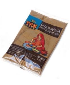 Garam Masala - směs koření, 100 g