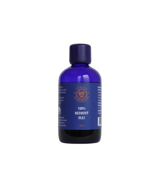Neemový olej, 100 ml