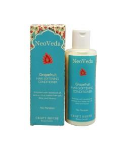 NeoVeda Grapefruit Hair Softening Conditioner - vlasový kondicionér Grep, 200 ml