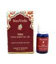 NeoVeda Vata Yoga Essential Oil - esenciální olej Váta, 10 ml