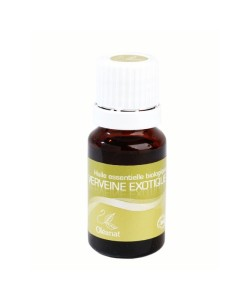 Oléanat Esenciální olej Litsea cubeba (Verveine), bio, 10 ml
