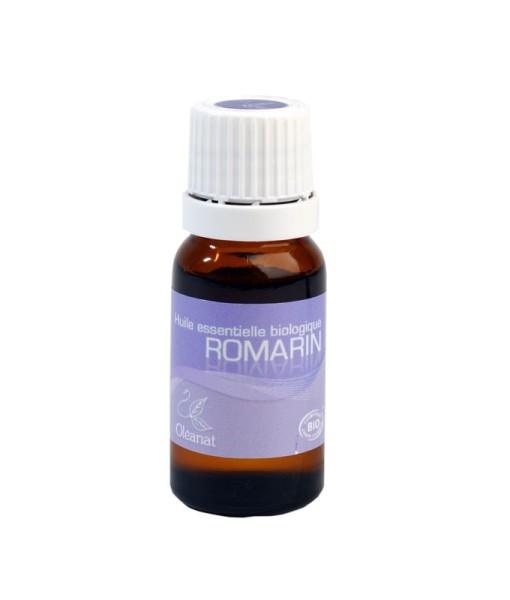 Oléanat Esenciální olej Rozmarýn, bio, 10 ml