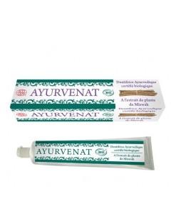 Oléanat Zubní pasta s miswakem, bio, 75 ml