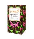 Pukka čaj Peppermint & Licorice - máta s lékořicí, bio, 20 sáčků