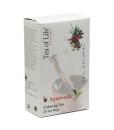 Tea of Life Calming Tea - ájurvédský čaj zklidňující, bio, 25 x 2 g