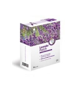 The Essence of Nature Detoxikační náplasti - levandulové, 14 ks