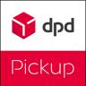 DPD Pickup logo (dříve DPD ParcelShop)