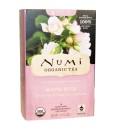 Numi Organic Tea White Rose - bílý čaj s poupaty bílých růží, bio, 16 sáčků
