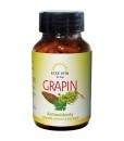 Grapin - antioxidanty, 60 kapslí