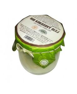 Baraka Kokosový olej bio, 360 ml