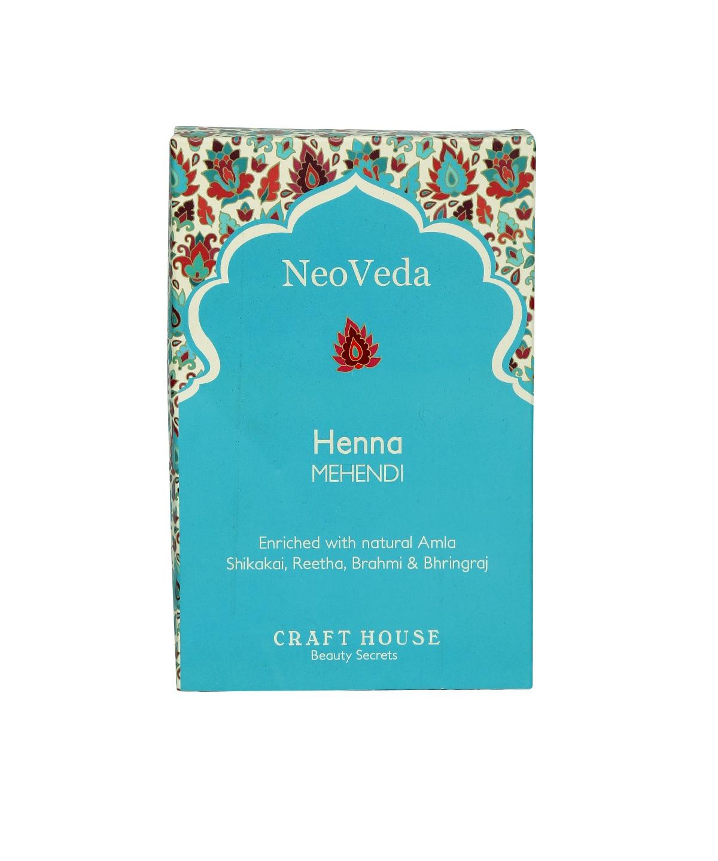 NeoVeda Henna Mehendi, 200 g