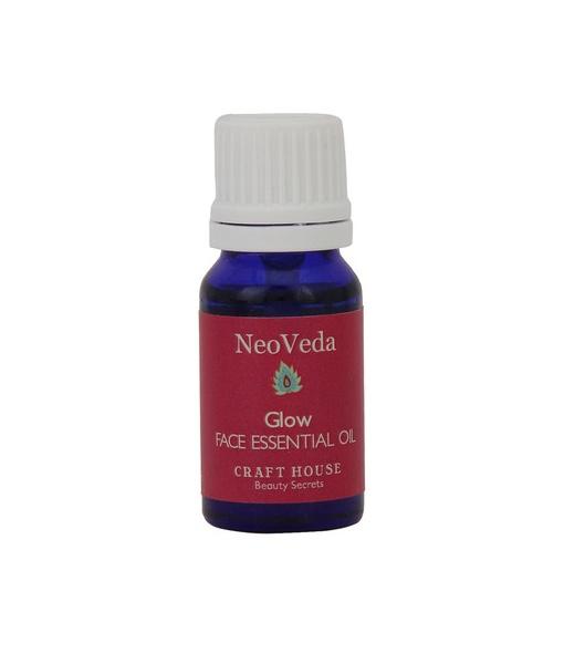 NeoVeda, Rozjasňující pleťové sérum, 10 ml