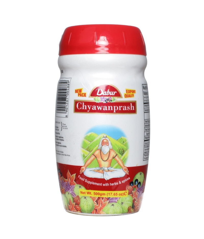 Dabur Chyawanprash - čavanpraš, 500 g