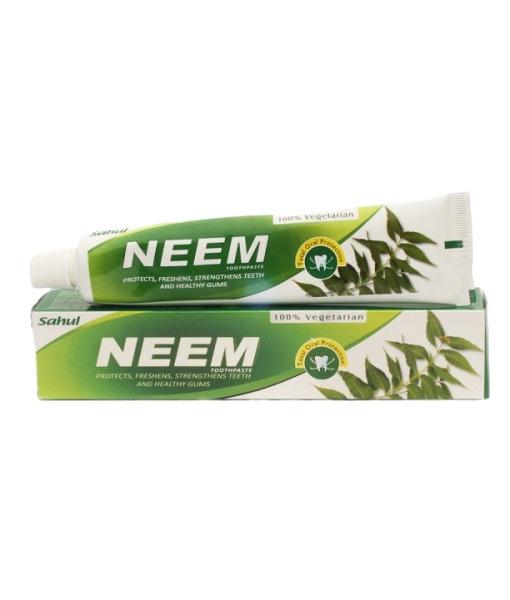Sahul Neem - zubní pasta, 100 g