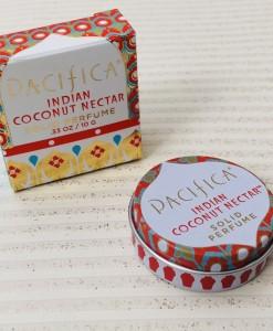 Indian Coconut Nectar 1