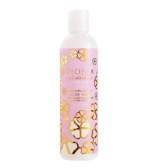 Pacifica-French-Lilac-Body-Wash