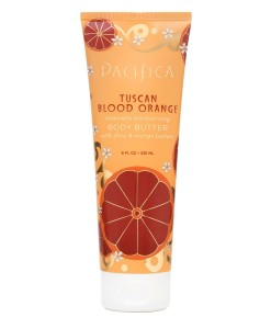 Tuscan Blood Orange máslo