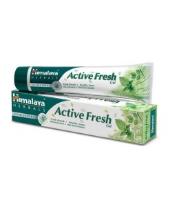 Himalaya active fresh