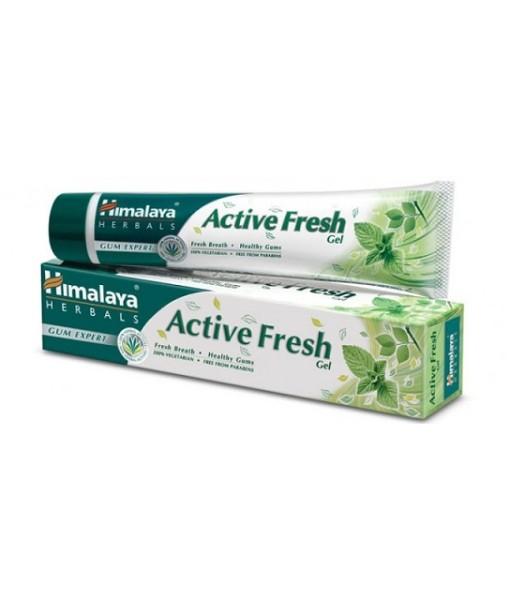 Himalaya active fresh