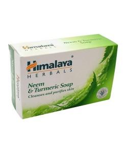 Himalaya mýdlo Neem