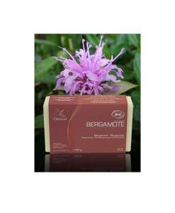 Mýdlo Bergamot